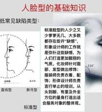 如何用刘海修饰脸型