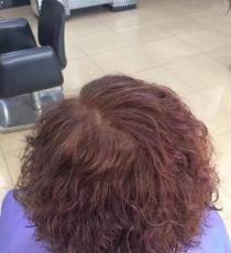 关于高明度盖白发的概念与做法